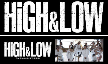 CYBERJAPAN DANCERS × HiGH&LOW