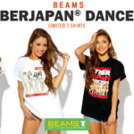 CYBERJAPAN DANCERS x BEAMS T-SHIRTS