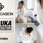 ALL OCCASION ✖︎ HARUKA